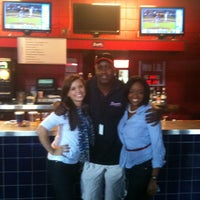 Photo taken at The Braves Chop House by Lakia C. on 4/18/2012