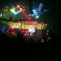 Photo taken at DCU Center Arena & Convention Center by Brian M. on 6/9/2012