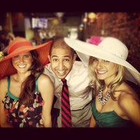 Photo taken at Martini Corner by Ramsey M. on 5/5/2012