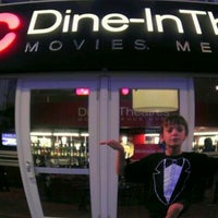 Photo taken at AMC Disney Springs 24 with Dine-in Theatres by Rich B. on 6/14/2012