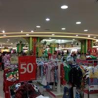Photo taken at Matahari Department Store by Henry S. on 7/29/2012