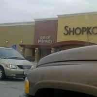 Photo taken at Shopko by Tina L. on 11/26/2011