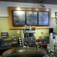 Photo taken at Starbucks by Ken H. on 10/6/2011