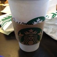 Photo taken at Starbucks by Ian Dean H. on 8/5/2012