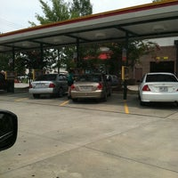 Photo taken at SONIC Drive In by Laura R. on 7/13/2011