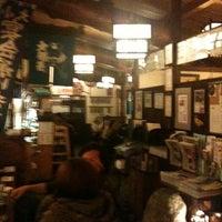 Photo taken at Honda-Ya Japanese Restaurant by Daniel p. on 1/28/2011