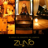 Photo taken at Zuno Zaguan De Musica by Alejandro E. on 12/10/2011