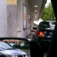 Photo taken at Burger King by Peter B. on 7/27/2012