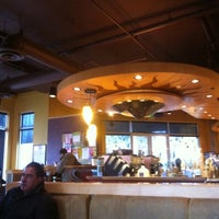 Photo taken at Starbucks by Arman V. on 3/20/2011
