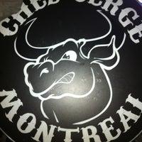Photo prise au Bar Chez Serge par David B. le10/22/2011