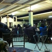 Photo taken at Quinta El Eden by alma d. on 3/31/2012