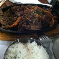 Photo taken at Marado Sushi by Lois C. on 6/30/2012