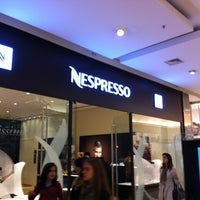 Photo taken at Nespresso by Marcio Y. on 6/8/2012