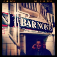 Photo taken at Bar None by Ammanda L. on 2/19/2012