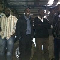 Photo taken at Pan African Distributors by ignatius b. on 7/17/2012
