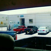 Photo taken at PNM Electric Service Center by Char Miller P. on 6/14/2012
