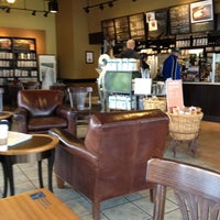 Photo taken at Starbucks by Lindsay H. on 5/1/2012