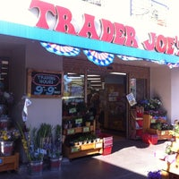 Photo taken at Trader Joe's by Armie on 7/1/2012