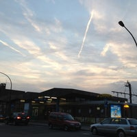 Photo taken at Station Herentals by Yuri W. on 8/19/2012