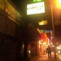 Photo taken at The Viper Room by Glen C. on 6/7/2012