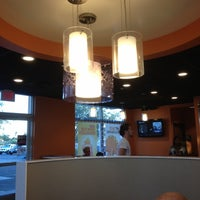 Photo taken at Taco Bell by Megan C. on 6/4/2012