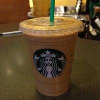 Photo taken at Starbucks by Darlene L. on 5/8/2012