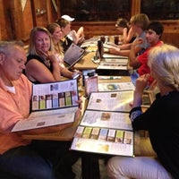 Photo taken at The Froggy Dog by Chris C. on 8/4/2012
