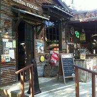 Photo taken at Cedar Creek Café, Bar & Grill by Tiffany E. on 5/23/2012