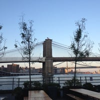 Photo taken at Beekman Beer Garden by Courtney C. on 8/28/2012
