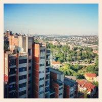 Photo taken at Vidikovac by Iva M. on 7/17/2012