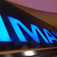 Photo taken at IMAX Theatre Showcase by Sir Chandler on 6/19/2012