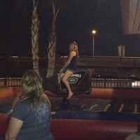 Photo taken at Bull Shed Bar & Grill by Sheryline S. on 5/13/2012