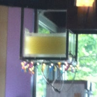 Photo taken at Cinco Mexican Cantina by Angela B. on 6/9/2012