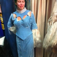 Photo taken at Unforgettable Costumes by Grey A. on 8/18/2012