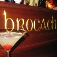 Photo taken at Brocach Irish Pub on the Square by Andrew L. on 9/6/2012