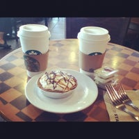 Photo taken at Starbucks Coffee by Dianne V. on 7/26/2012