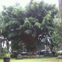 Photo taken at Fakultas Perikanan dan Ilmu Kelautan (FPIK) by SYafrica A. on 3/20/2012