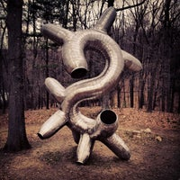 Photo taken at DeCordova Museum and Sculpture Park by Dan V. on 3/24/2012