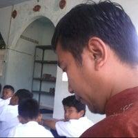 Photo taken at SMANBUL by Singgih K. on 2/23/2012