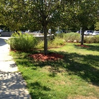 Photo taken at Seabrook Rest Area & Welcome Center by Jessica S. on 8/21/2012