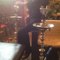 Photo taken at The Garden House/Shisha by BasaKatie on 8/1/2012