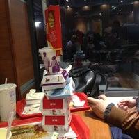 Photo taken at McDonald's by Apollon K. on 4/8/2012