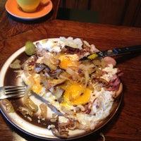 Photo taken at Joop's Broodjes by Roy K. on 2/24/2012