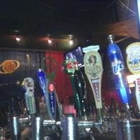 Photo taken at Buffalo Billiards by Katherine H. on 3/15/2012