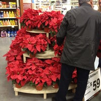 Photo taken at The Home Depot by Carlos C. on 10/28/2012