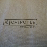 Photo taken at Chipotle Mexican Grill by Алекс С. on 6/19/2013