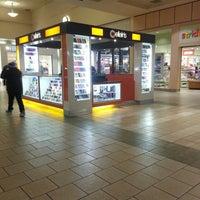 Photo taken at Cellairis - Brunswick Square Mall by Kristin T. on 3/8/2014