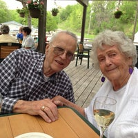 Photo taken at Mill Creek Inn by Kay A. on 5/26/2014