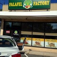 falafel factory 719 hamburg tpke. Black Bedroom Furniture Sets. Home Design Ideas