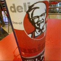 Photo taken at KFC by Albar A. on 12/12/2012